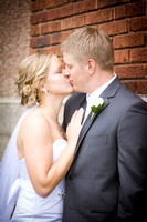 Mr. & Mrs. Deines l Wedding