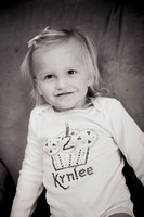 Kynlee l Two Years Old