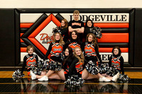 Dodgeville Cheer Team l 2015