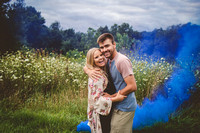 Madie l Gender Reveal