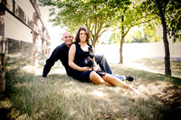 Kera & Brock l Maternity