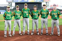 Pecatonica Boys Baseball at Miller Park