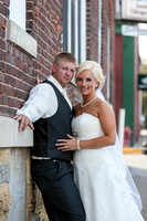 Mr. & Mrs. Hill l 9.20.14
