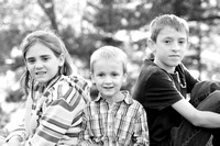 Jake, Kaylene & Noah l Siblings