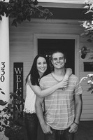 Garrett + Alayna l Closing day